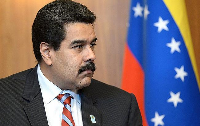 ЕСввел санкции против Венесуэлы из-за переизбрания Мадуро