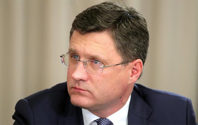 Транзиту газу через Україну в ЄС до розірвання контракту ніщо не загрожує, - Новак