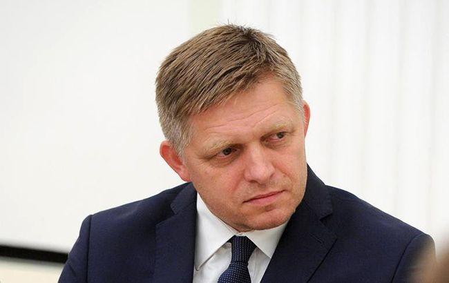 Президент Словаччини погодився на відставку уряду