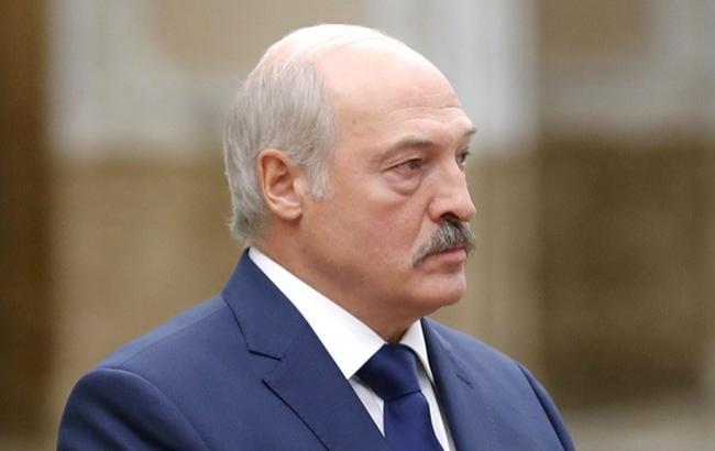 Фото: Олександр Лукашенко (kremlin.ru)