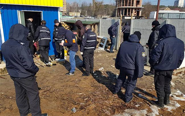 У Києві жорстоко вбили громадського активіста (фото 18+)