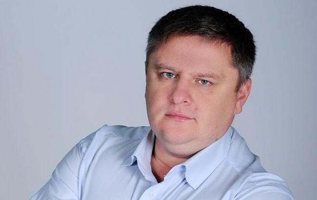 Фото: Андрей Крищенко
