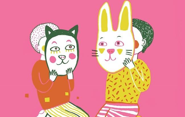Иллюстрация Kristina Brasseler