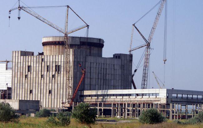 Развалины недостроенной Крымской АЭС послужат строительным материалом для Керченского моста