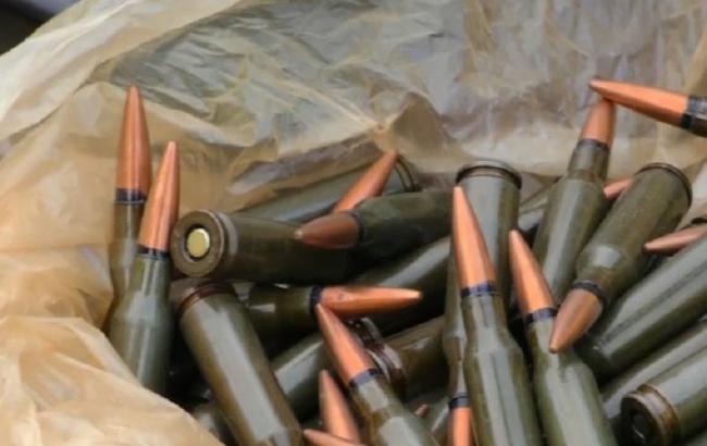 РФ вооружает боевиков оружием, захваченным у военных в Крыму, - Князев