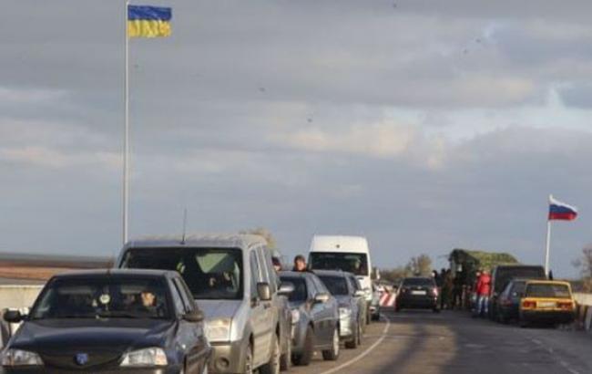 Фото: Український прапор майорить на 11-метровій висоті (facebook.com)