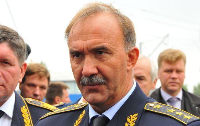 Фото: Олексій Кривопішин відновлений на посаді начальника Південно-Західної залізниці