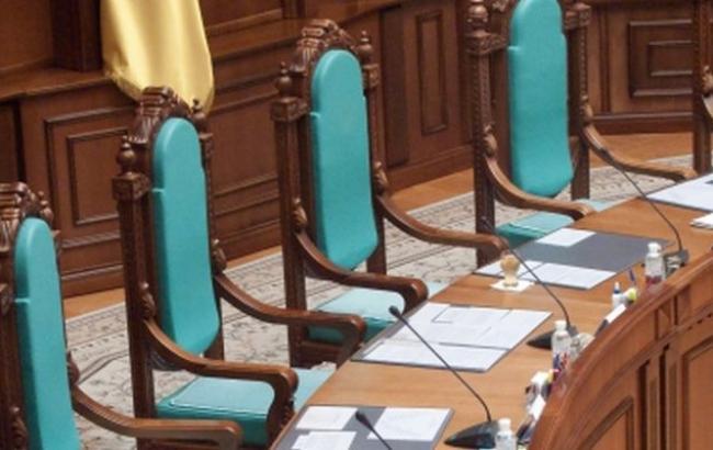 КСУ полностью озвучил выводы по децентрализации