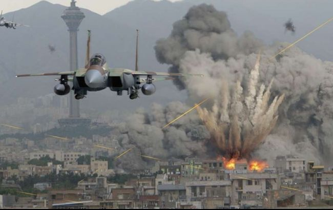 ВСирии авиация Асада нанесла авиаудары взоне деэскалации