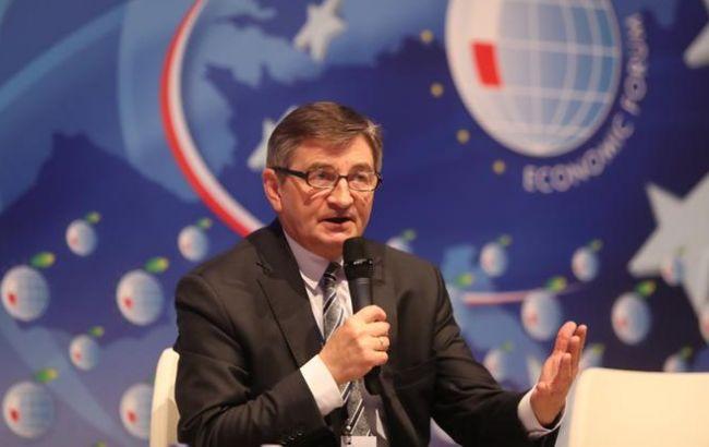 Спикер польского Сейма выступил за продолжение исторической дискуссии с Украиной