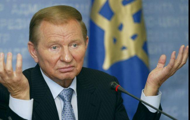Кучма сподівається, що Україна до кінця року отримає контроль над кордоном з РФ