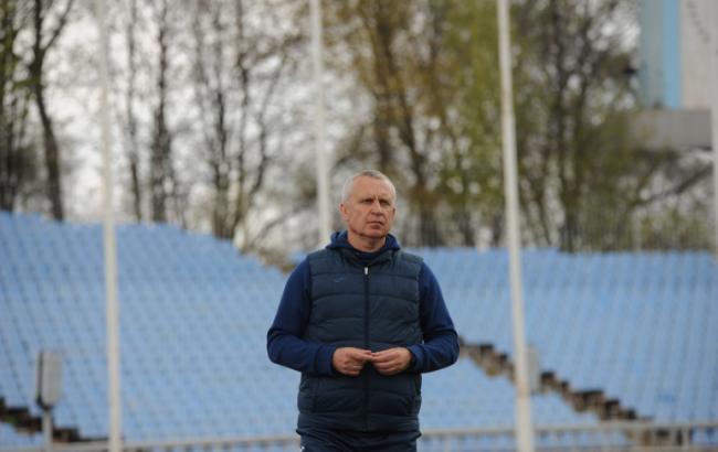 Кандидат напост основного тренера «Ростова» Леонид Кучук официально покинул «Сталь»
