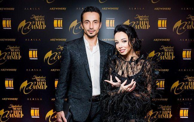 Екатерина Кухар без макияжа очаровала атмосферным фото с мужем из Китая