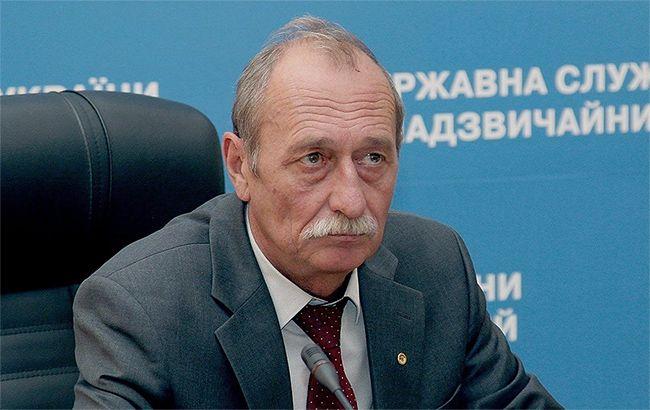 Смог з Києва переміщається до інших областей
