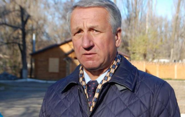 Куліченко з БПП може стати кандидатом на пост мера Дніпропетровська