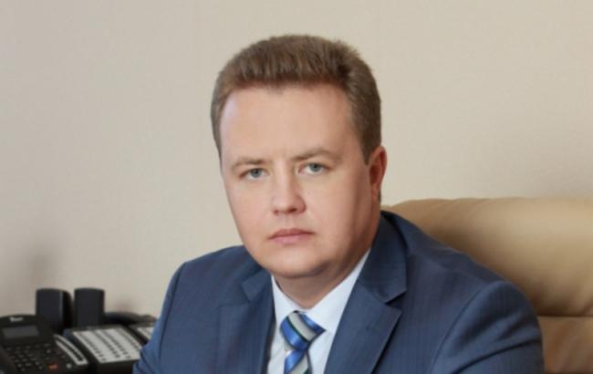 Фото: директор з генерації електроенергії ДТЕК Енерго Сергій Куріленко