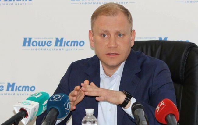 Депутата Днепропетровского облсовета обвинили в обмане избирателей в вопросе Художественного музея
