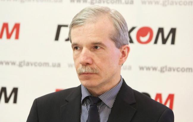 Новый закон об отходах ликвидирует коррупцию при переработке тары, - Курыкин