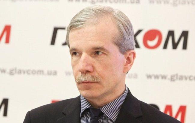Курикін призначений в. о. міністра екології