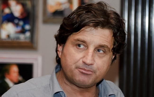 """""""Радио Вести"""" просит СБУ объяснить запрет на въезд для Кушанашвили"""