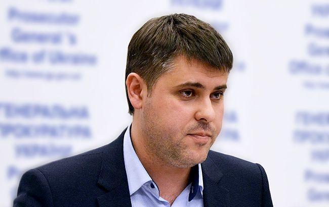 Куценко підтвердив оголошення підозри Касько