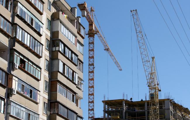 В Україні ціни на квартири на вторинному ринку за серпень незначно знизилися