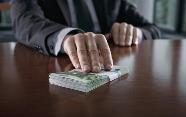 Фото: Во Львове оштрафовали чиновника за взятку (informator.news)