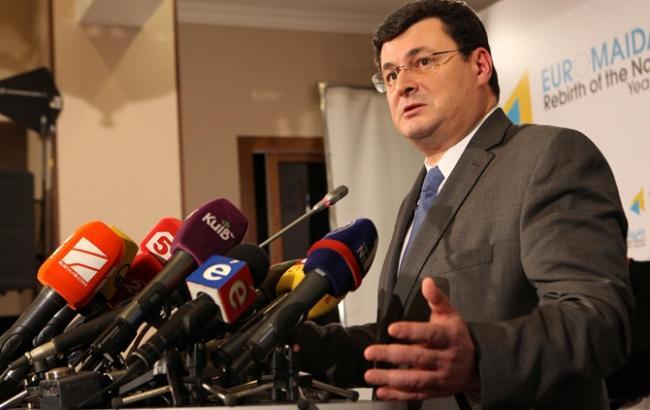 Внутренние закупки Минздрава начнутся в апреле, - Квиташвили