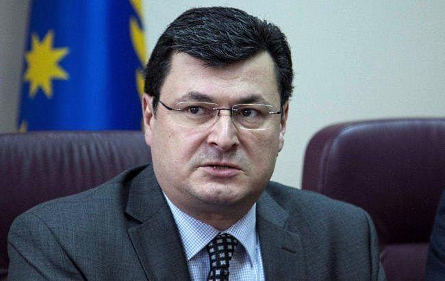"Александр Квиташвили: ""Саакашвили серьезно влияет на ситуацию в стране"""