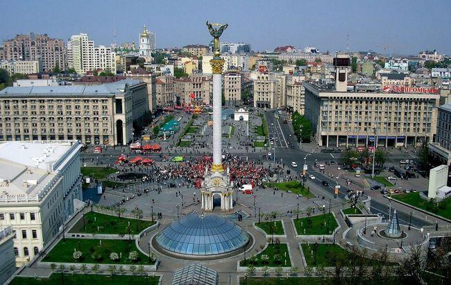 Фото: агентство Fitch подтвердило рейтинги Киева