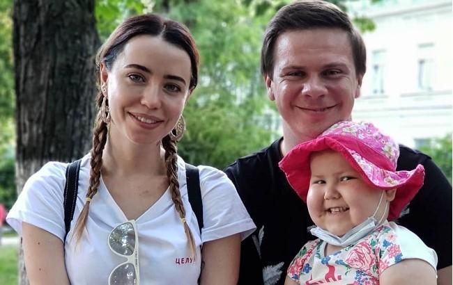"""""""Гроші зібрані"""": Комаров розповів про операцію важкохворої дівчинки"""