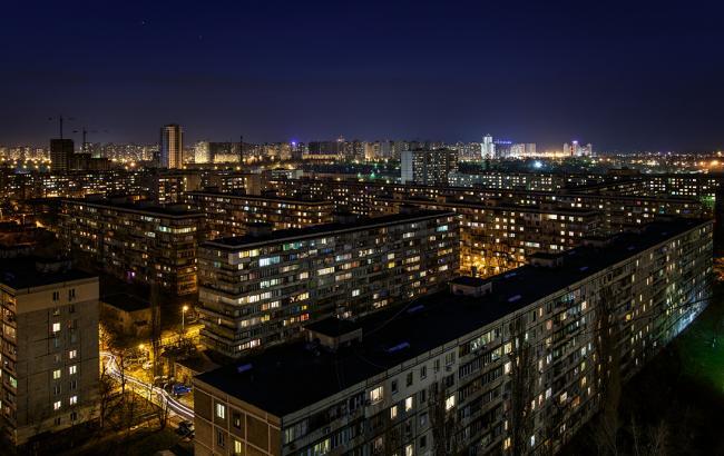 Страшно вдень та вночі: названо найнебезпечніші райони Києва
