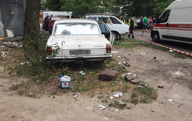 Вибух в Києві: Супрун розповіла про стан постраждалих дітей