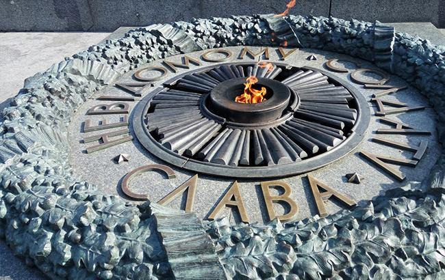 В Киеве установят камеры наблюдения около памятников