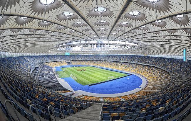 Матч «Динамо»— «Зирка» могут перенести из-за финансовых трудностей «Олимпийского»