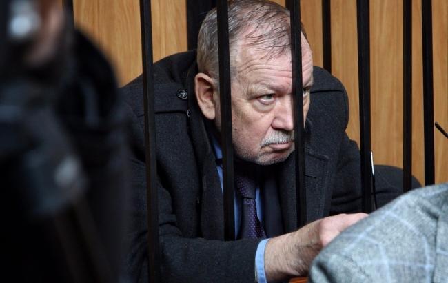 Фото: суд залишив у силі рішення про арешт Кушнарьова