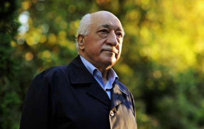 Фото: прокуратура Стамбула просит арестовать Фетхуллаха Гюлена