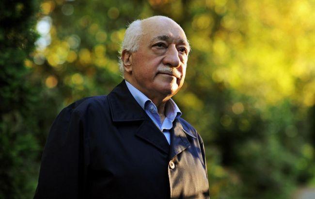 Фото: Туреччина знову вимагає екстрадиції Гюлена