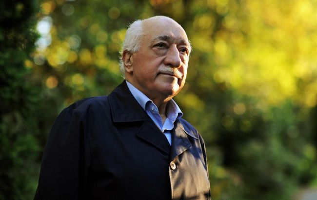Фото: Турция снова требует экстрадиции Гюлена
