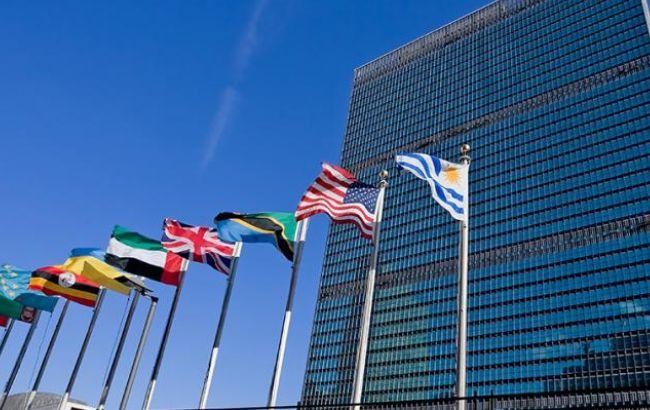 ООН фіксує порушення прав людини в Криму