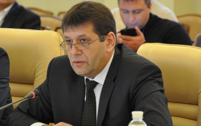 В Украинское государство тоннами поставляется уголь с захваченных территорий— Кистион