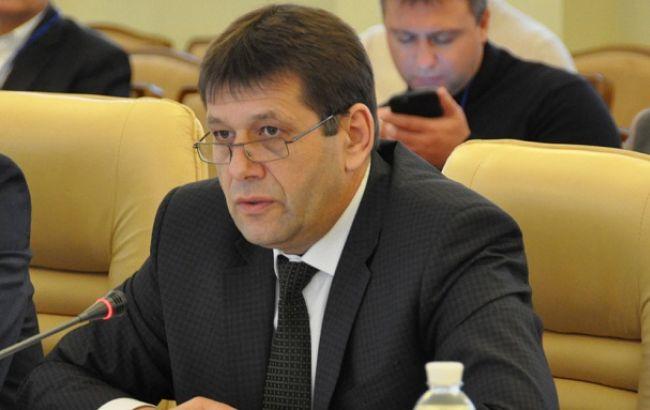 Украина с захваченных территорий вывозит до 9-ти млн тонн угля вгод