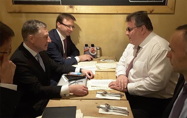Все страны Балтии считают «Северный поток-2» опасным — руководитель МИД Латвии