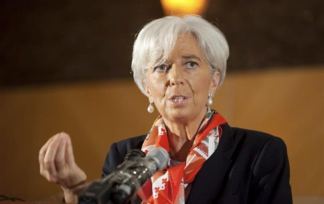 МВФ може змінити правила кредитування, щоб виділити Україні черговий транш