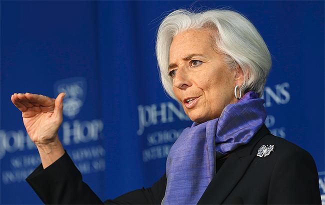 что МВФ требует от Украины в обмен на финансовую помощь