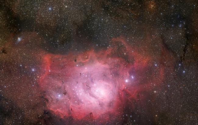 Пугающие места: названы самые страшные места Вселенной
