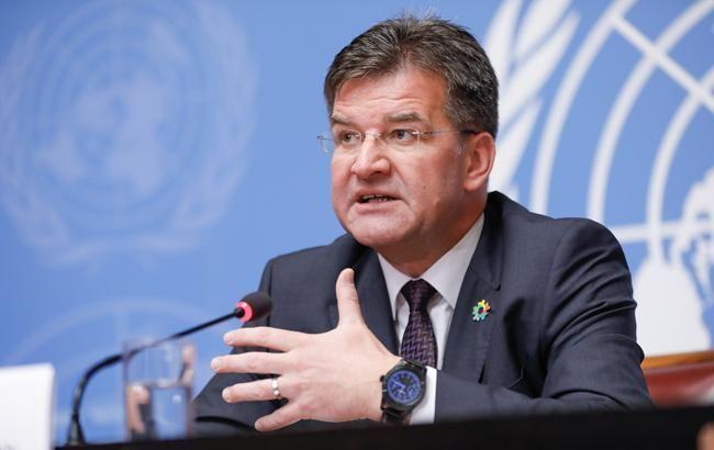 В ОБСЕ назвали решение конфликта на Донбассе приоритетом работы