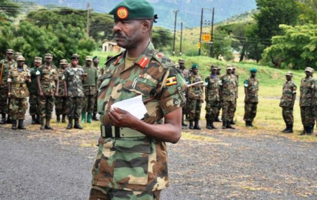 Фото: в ходе столкновений в Уганде погибли 55 человек