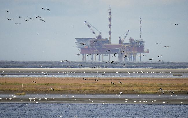 Цена нефти Brent превысила 47 долларов за баррель