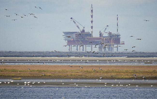 Реален максимальный недельный рост ссередины мая— Нефть вплюсе